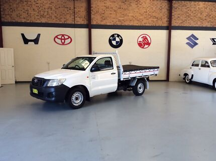 Toyota hilux South Windsor Hawkesbury Area Preview