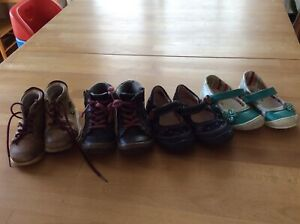 Chaussures, 25
