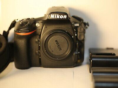 Nikon D810 USB Cable Support Clip Part Genuine Authentic OEM New 1109Y