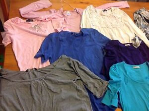 10x size 12 tops Butler Wanneroo Area Preview