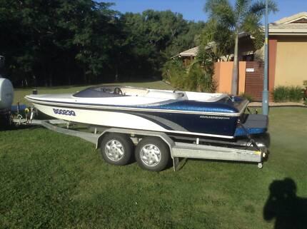 Raider Ski Boats For Sale Raider 1800 Ski Boat