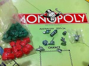 Monopoly parts Wilson Canning Area Preview