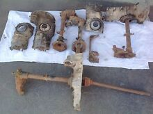 Volkswagen split window kombi parts Armidale Armidale City Preview