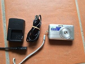 Sony Cyber-Shot Camera 12.1 MP (DSC-W310) (used) great condition Greenslopes Brisbane South West Preview
