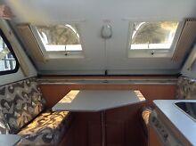 A'van in perfect condition----a bargain Pretty Beach Gosford Area Preview