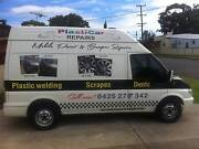 Plasticar Repairs  ( Newcastle NSW)     ***WE COME TO YOU!!!  *** Newcastle Newcastle Area Preview