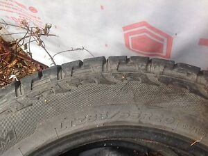 20 inch summer tires (3 tires)
