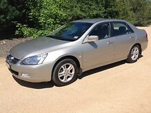 2007 Honda Accord Sedan Immaculate, Reliable. Kyabram Campaspe Area Preview