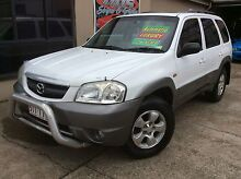 2005 Mazda Tribute Classic Wagon only 127000KLMS !!! Eight Mile Plains Brisbane South West Preview