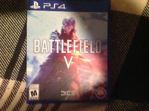 Battlefield V trade or sale