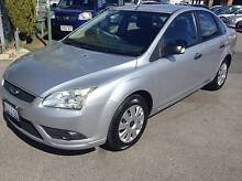 2008 Ford Focus Sedan AUTO WITH ONLY 80000KS Kenwick Gosnells Area Preview