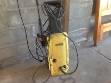 High pressure water cleaner - Karcher Port Fairy Moyne Area Preview
