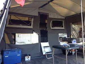 Camper Trailer/Boat Package Hoppers Crossing Wyndham Area Preview