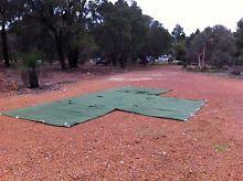 Heavy Duty Canvas Canopy Brigadoon Swan Area Preview