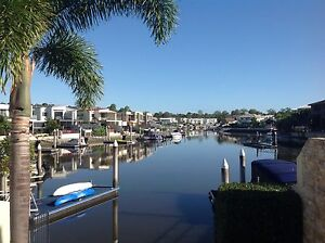 Waterfront 3BR Duplex for rent Biggera Waters Gold Coast City Preview