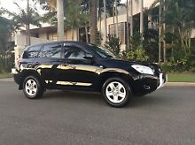2008 Toyota RAV4 Wagon Southport Gold Coast City Preview