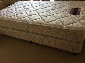Sleep maker King Single Bed Chelsea Kingston Area Preview