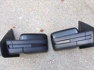 Ford F150 FX4 mirrors