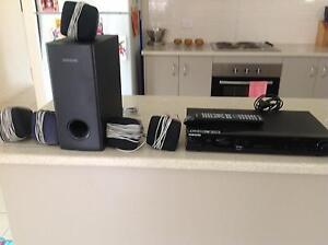 Samsung 5.1 Channel Surround Sound DVD System Somerset Area Preview