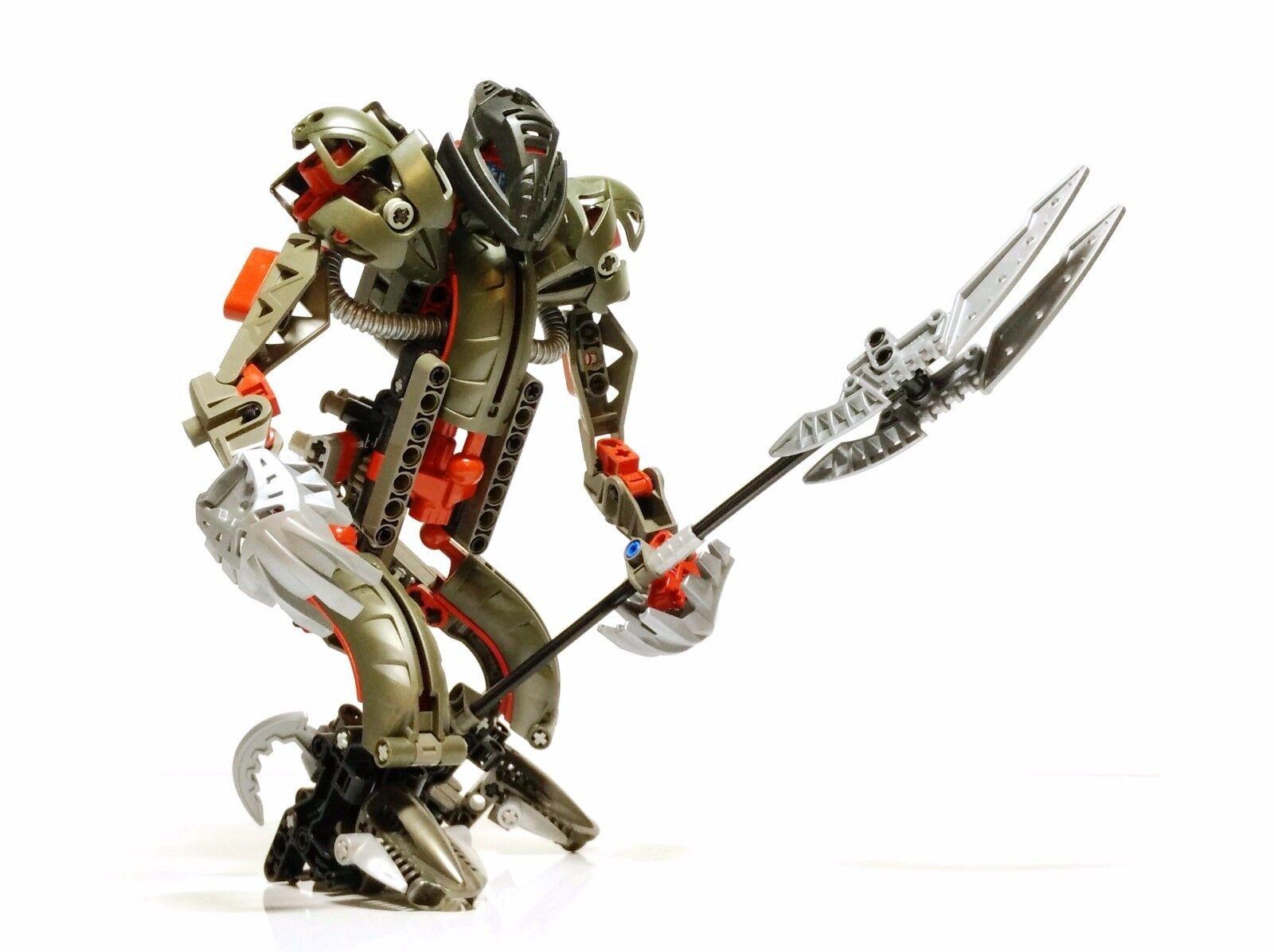 Лего Биониклы (Bionicle) - каталог наборов с инструкциями 38