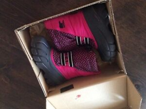 Children's/Girls Sorel Winter Boots, size 12