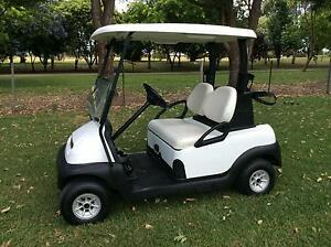 GOLF CART CAN FREIGHT CLUB CAR PRECEDENT GOLF BUGGY Jerrys Plains Singleton Area Preview