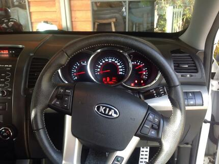2011 Kia Sorento Diesel Auto AWD Dunsborough Busselton Area Preview