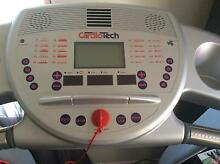 CardioTech-9 TREADMILL with Health Club Features Brassall Ipswich City Preview