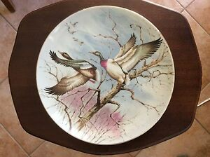 Cake Plate or Wall Plaque Woodcroft Morphett Vale Area Preview