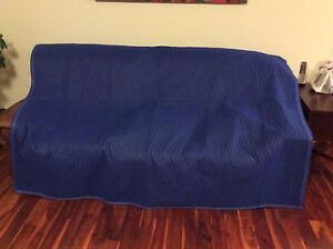 Large moving blankets for sale