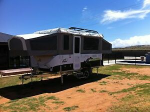 2014 Jayco Geraldton Geraldton City Preview