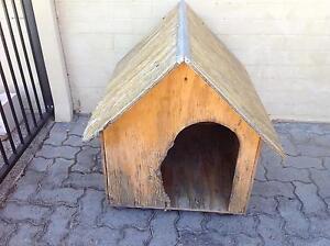Dog kennel Weetangera Belconnen Area Preview