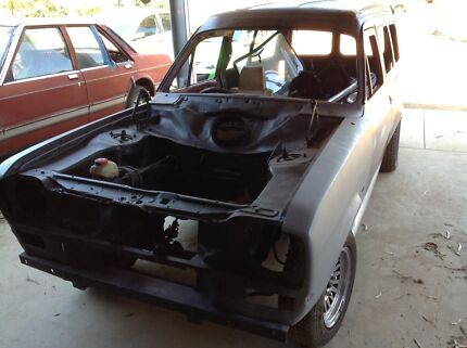 1978 Ford Escort project or parts Gidgegannup Swan Area Preview
