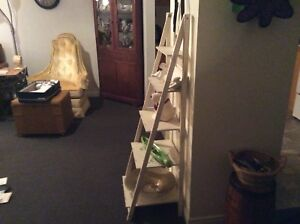 Unique Ladder
