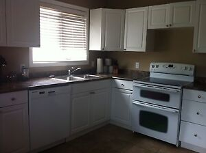 All utilities included 3bd duplex 1612 Laura Ave