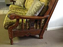 Vintage sofa and two chairs East Gosford Gosford Area Preview