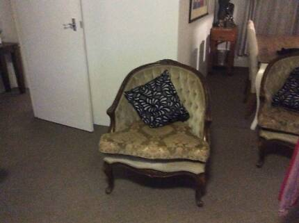 Classic Antique Chair Greenwich Lane Cove Area Preview