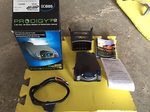 Electric brake controller Prodigy P2
