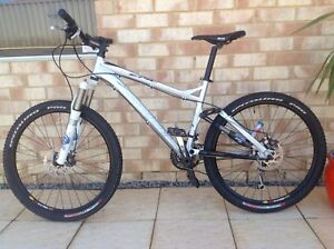Specialized Epic Full Suspension Mountain Bike Bicycle Parts And