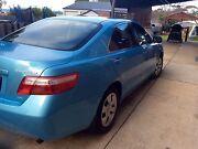2007 Toyota Camry Altise Montello Burnie Area Preview