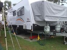 2013  JAYCO EXPANDA OUTBACK 18.57-9 IMMACULATE CONDITION Warners Bay Lake Macquarie Area Preview