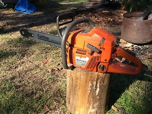 Husqvarna 365 Special Chainsaw Hornsby Heights Hornsby Area Preview