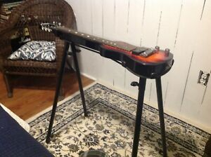 SK Lap Steel  guitar with stand