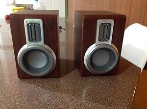 Speakers Bateau Bay Wyong Area Preview
