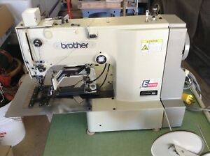 Brother Electronic sewing machine - Like new!