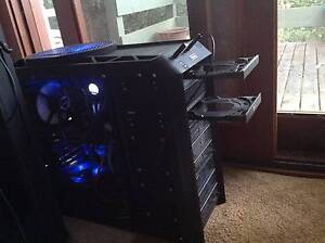 Massive Home Office/Multi Media Computer For Sale Kaleen Belconnen Area Preview