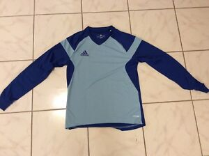 Youth Adidas Soccer goalie jersey