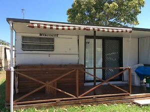 FOR SALE: Onsite Caravan & Annexe - must be removed offsite Nelson Bay Port Stephens Area Preview