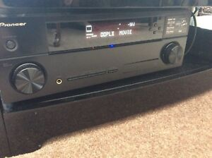 Pioneer VSX 925 7.1 3D Receiver With HDMI