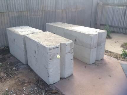 Concrete Retaining Blocks Kadina Copper Coast Preview